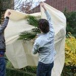 Beschermhoes winter – XL 180×120
